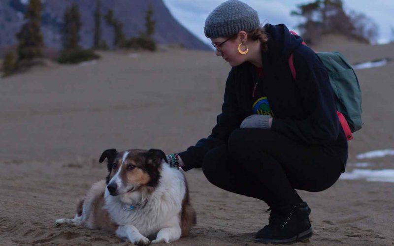 pet friendly activities in Yukon